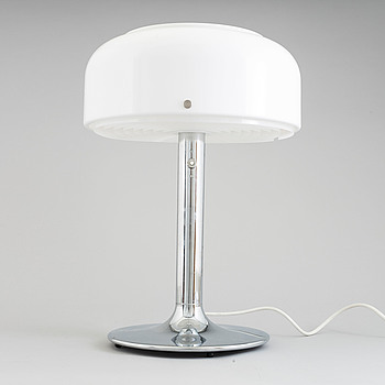 "ANDERS PEHRSON, bordslampa, ""Knubbling"", Ateljé Lyktan, Åhus."