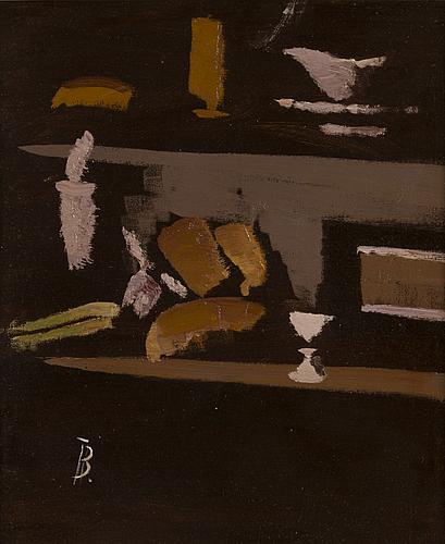 Tuomas von boehm, still life.