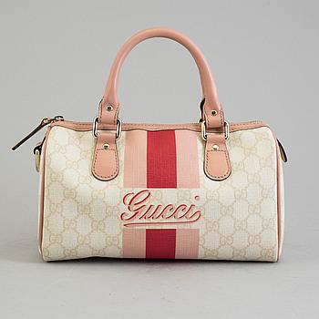 """GUCCI, """"Guccissima Joy Handbag"""", VÄSKA."""