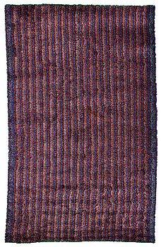 "236. Agda Österberg, MATTA, ""Komposition 334"", criterionrya (AVA-rya), ca 230,5 x 378,5 cm, Agda Österberg."