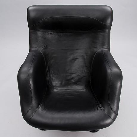 """Yrjö kukkapuro, nojatuoli, """"karuselli"""" haimi 1960-talets slut."""