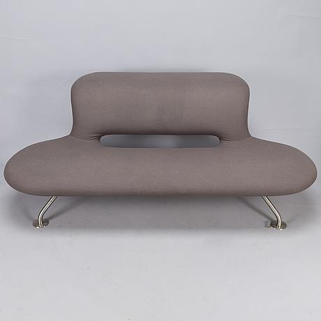 Geir sÆtveit, a 21 st century 'u-turn' sofa for martela.