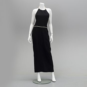SONIA RYKIEL, dress, size 40.