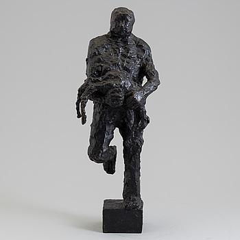 ASMUND ARLE, Skulptur, brons, signerad Asmund Arle och numrerad 1/5.