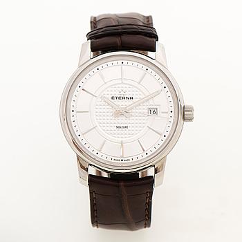 ETERNA, Soleure, armbandsur, 42 mm.