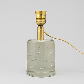 JOSEF FRANK, bordslampa, modell 1819, Firma Svenskt Tenn,