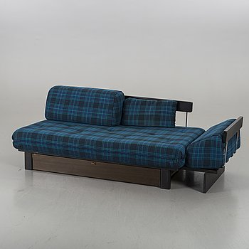 A BRA BOHAG DAYBED BY DUX.