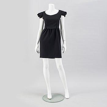 PRADA, klänning, italiensk storlek 40.