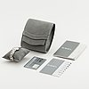 Ebel, beluga, wristwatch, 27 mm,