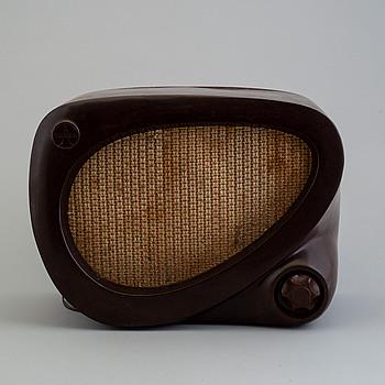 """TESLA, speaker """"ARS 217/The ear"""", Czechoslovakia, 1950-tal."""