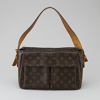 LOUIS VUITTON a 'Viva Cite' bag.