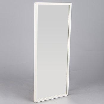 A late 20th century mirror for Artek.