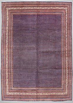 MATTA, Sarouk, 393 x 284 cm.