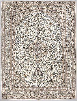 MATTA, Keshan, 406 x 305 cm.