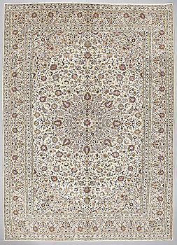MATTA, Keshan, 408 x 293 cm.