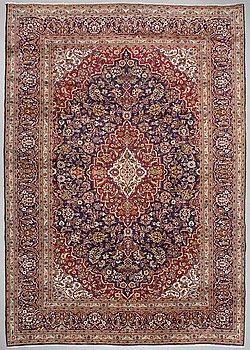 MATTA, Keshan, 411 x 289 cm.