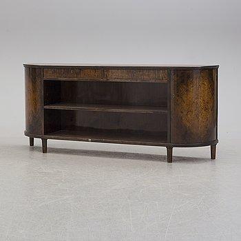 A 1940/50´s bookshelf.