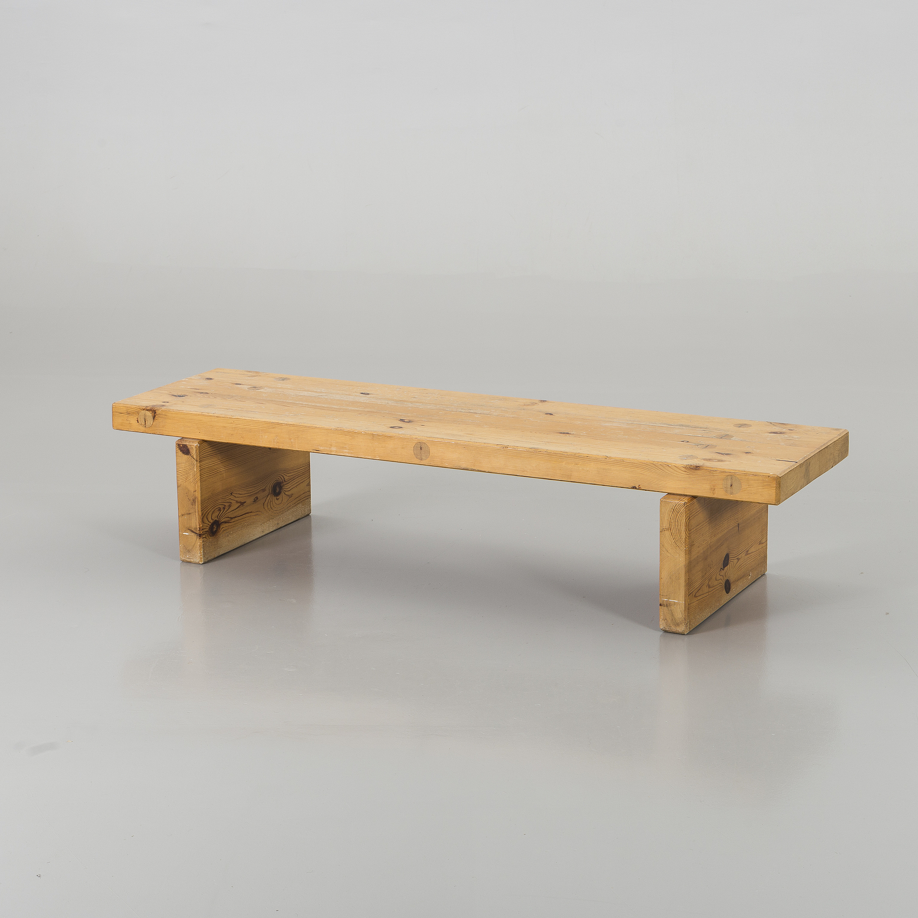 Terrific A Wooden Bench By Roland Wilhelmsson Dated 1974 Bukowskis Pdpeps Interior Chair Design Pdpepsorg