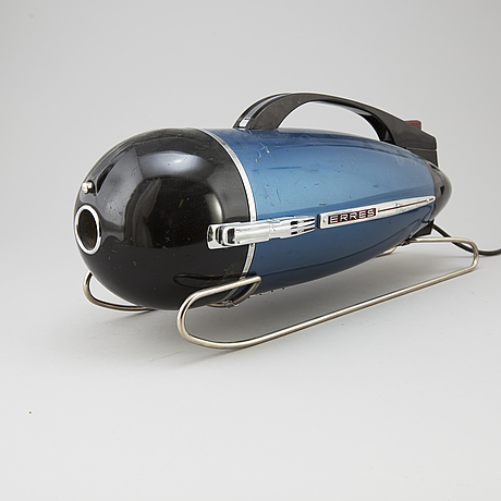 A model sz175 vacuum cleaner from erres, 1950´s.