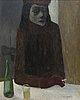 Veikko marttinen, portraitofnoramäkinen.