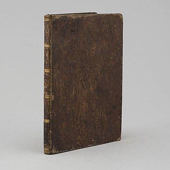 BOK. Om växelkurser / Ekonomisk historia, 1790.