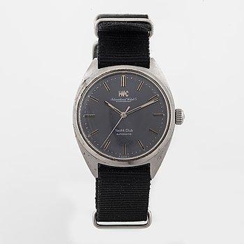 Internation Watch Co, IWC, Yatch Club, armbandsur, 36 mm.