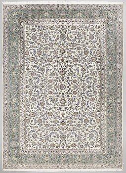 MATTA, Keshan, 410 x 292 cm.