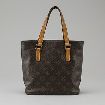 "LOUIS VUITTON, väska, ""Vavin""."