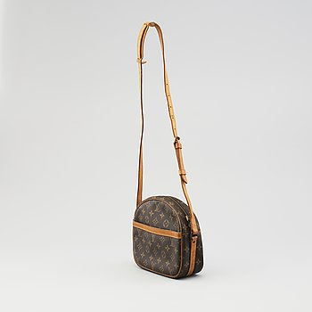 LOUIS VUITTON, 'Senlis' bag.