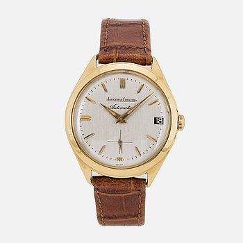 JAEGER-LeCOULTRE, wristwatch, 34,5 mm,