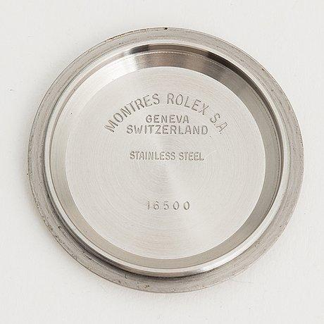 "Rolex, daytona, chronograph, ""225 bezel"", ""inverted 6""."