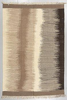 MATTA, slätväv, Veramin, 247 x 166 cm.