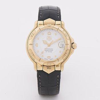 TAG HEUER, armbandsur, 37 mm.