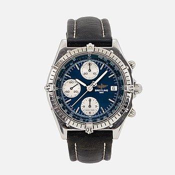 BREITLING, Chronomat, kronograf, armbandsur, 40,5 mm.