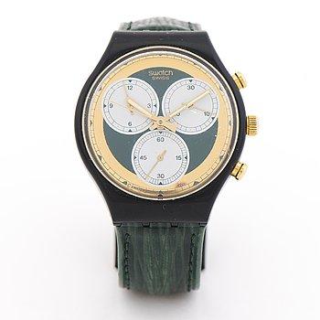 SWATCH, The Originals, Rollerball watch, kronograf, armbandsur, 37 mm,