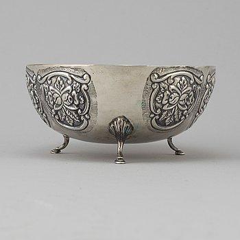 SKÅL, silver, 1900-tal.