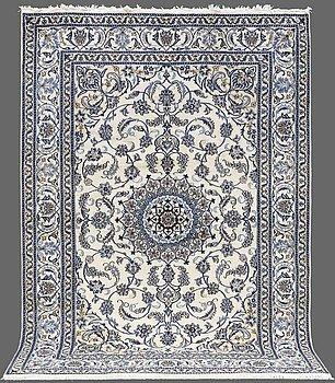 MATTA, Nain part silk 300 x 200 cm.