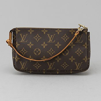 LOUIS VUITTON, pochette/väska.