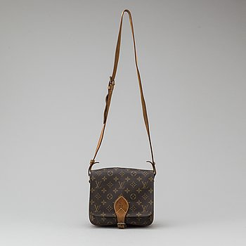 LOUIS VUITTON, väska.