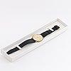 Tissot, seastar, wristwatch, 34 mm.