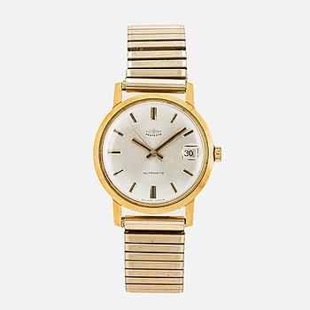 PERFECTA, wristwatch, 34 mm.