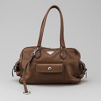 PRADA, väska.