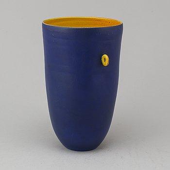 A stonaware vas by Per Hammarström.