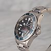 """Rolex, sea dweller, """"double red mark iv"""""""