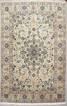 MATTA, Keshan, signerad Ahmad, 460 x 293 cm.