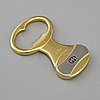 Gucci, bottle opener.