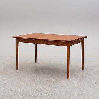 "NILS JONSSON, matbord, ""Bjärni"", Troeds, Bjärnum, 1900-talets andra hälft."