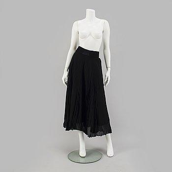 DAVID FIELDEN, kjol, storlek UK 14.