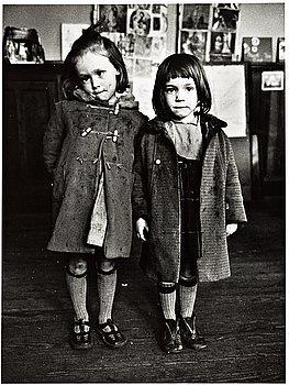 "274. JEAN HERMANSON, ""Dublin"", 1967."