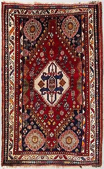 MATTA, Kashgai. Ca 165 x 102 cm.